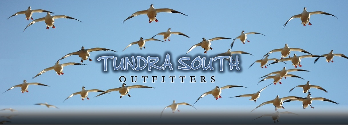 Tundra South Outfitters